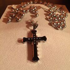 Rosario in argento 925 pezzo unico prodotto da gioielleria DODIC Zagabria