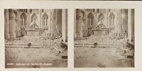 France Reims WW1 Guerre World 1914-1918 Photo Stereo Analogue PL61L11n24