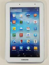 Samsung Galaxy Tab 2 GT-P3110 8GB, Wi-Fi, 7 inch - White boxed