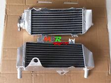 aluminum radiator for Honda CRF250 CRF 250 2010 2011 2012 2013 brand new