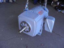 Ge 75 Hp 11502300 Rpm Dc Hoist Motor