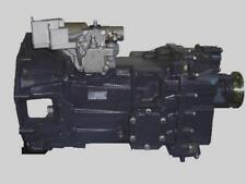 IVECO Getriebe Tector Typ: 2870.B9 Teilenr. 8871020