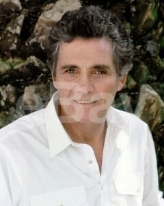 License to Kill - James Bond (1989) David Hedison 10x8 Photo