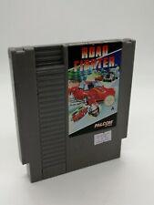 Road fighter nes videogioco per Nintendo funzionante cartuccia PAL A gioco