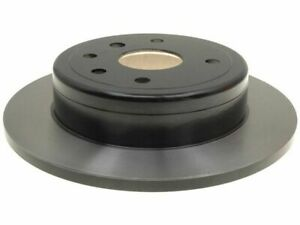 For 2004-2006 Chevrolet Optra Brake Rotor Rear Raybestos 41784XS 2005