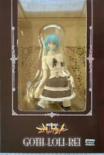 Rei Ayanami Gothic Lolita Ver 1/6 Polystone by Amie-Grand/ Mib/ Factory Sealed