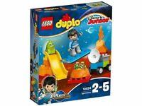 LEGO  DUPLO 10824 le avventure spaziali