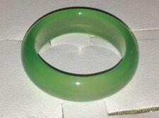 Band Jade Costume Rings
