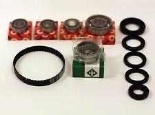 G40 1,3 POLO VW Supercharger Rebuild Kit FAG INA  Bearings Oil Seals Belt