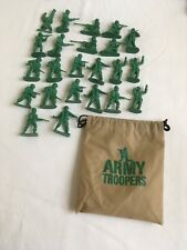 Army Troopers Soldier Toys
