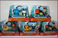 Octonauts Preschool Activity Toys
