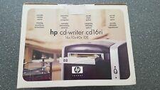 HP CD-Writer cd16ri Laufwerk - 16x10x40x IDE - NR-7800A- NEU & Komplett