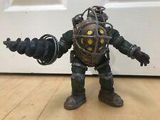 NECA Toys Bioshock Big Daddy Action Figure -  USED