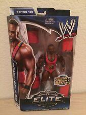 2013 WWE Elite Collection Series #26 Big E Langston