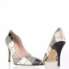 Kate Spade New York Licorice Too Women's Shoes Snakeprint Pumps Sz 5.5 M