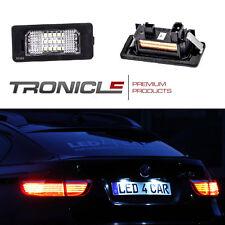 LED Kennzeichenbeleuchtung für BMW 1er 2er 3er 4er 5er X1 X3 X4 X5 X6 LED MODULE