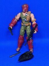 GI Joe 2003 Spy Troops Joe vs Cobra - Grunt - complete