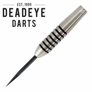 Deadeye Bushranger BARRELS ONLY Darts - 24gms
