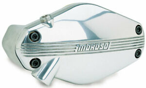 Moroso 63539 High Flow Electric Water Pump Fits Small Block Chevy