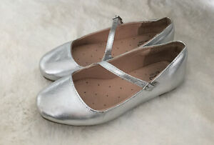 Girls M&S Shoes Size 13