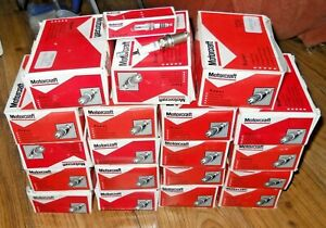 Job Lot of 190 x Motorcraft AGPS32C Spark Plugs equivalent to NGK BCPR6ES, RC9YC