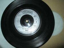 Genesis – Your Own Special Way Charisma Records CB 300 UK Vinyl 7inch Single