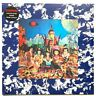 The Rolling Stones Their Satanic Majesties Request Lenticular Vinyl Record Album