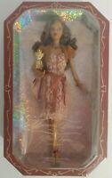 Barbie Doll Miss Topaz Steffie Birthstone Beauties November African American NIB