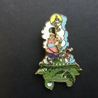 WDW - Mickey and the Beanstalk 55th Anniversary 3D / Slider LE Disney Pin 16087