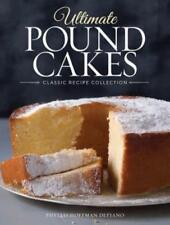 Ultimate Pound Cakes: Classic Recipe Collection by Phyllis Hoffman DePiano: New