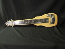 Vintage Lap Steel Guitars Ebay
