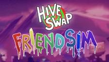 HIVESWAP FRIENDSIM - PC Steam Key GLOBAL Fast Delivery