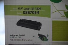 Cartouches A+B Amaging 100% compatibles HP 1200/1200N/1220TM/1000/1000W/1005W