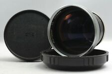 @ Ship in 24 Hours! @ Rare! @ Carl Zeiss Pro-Tessar 115mm f4 Lens for Contaflex