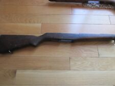 M1 Garand Stock.Cool! US Military Marked! With All Metal! Open Fire!! POW!