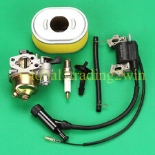 Carburtor Air Filter kit for Honda GX110 GX160 GX200 30500-Z1T-003 16100-ZH7-W51