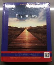 Introduction To Psychology 10th Ed, James Kalat