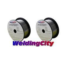 Weldingcity 2 Rolls Gasless Flux Core Mig Welding Wire E71t Gs 035 09mm 2 Lb