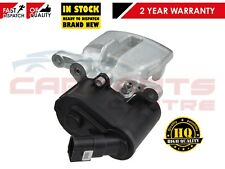 FOR AUDI A6 4F2 C6 2006-2010 REAR LEFT ELECTRIC MOTOR BRAKE CALIPER BRAND NEW