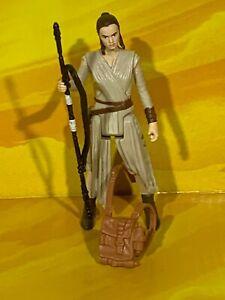 Star Wars - The Force Awakens Loose - Rey (Starkiller Base)
