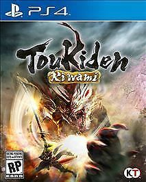 Toukiden: Kiwami ( Sony Playstation 4/ PS4 )