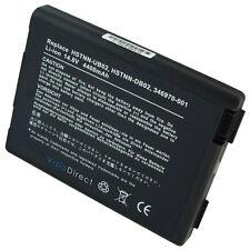 Batterie ordinateur portable HP Compaq Pavilion ZD8160