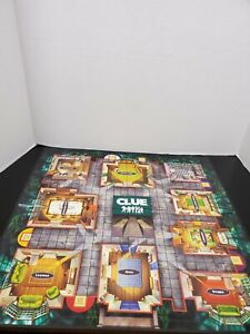 Hasbro Clue Game - replacement parts - All Years - You Choose
