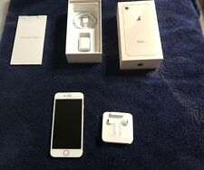 Brand New Apple iPhone 8 64GB Gold Unlocked AT&T T-mobile Apple Warranty A1863
