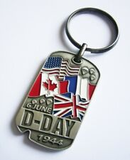 PC DOG TAG D DAY