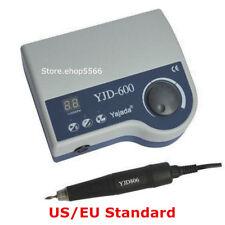 Dental Lab Brushless Micromotor Electric Popular Micro polishing YJD806-600