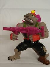 Tortues Ninja - TMNT - Dirtbag - 1991