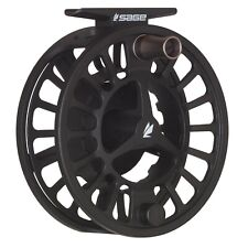 Sage Spectrum C Fly Reel  Black - ALL SIZES - FREE FAST SHIPPING