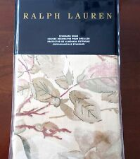 New Ralph Lauren Wilton Rose Floral Cream Green Rust Standard SHAM