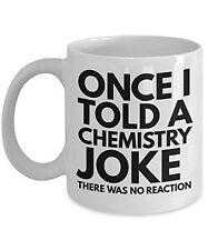 Chemist Gifts Mug - Chemistry Coffee Cup